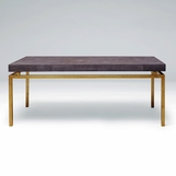 Rectangular & Square Coffee Tables Collection