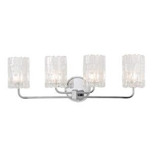 4-Light Vanity Fixtures Collection